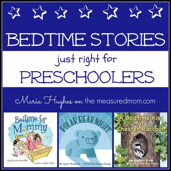 5 Benefits of reading bedtime stories to your child