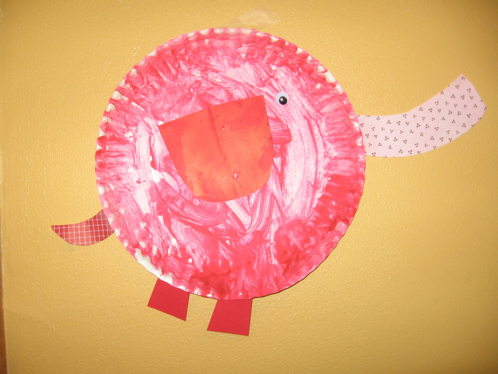 Letter E Craft Ideas The Measured Mom : paper plate elephant craft - pezcame.com