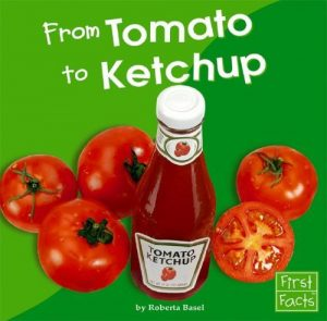 from tomato