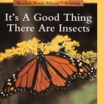 This huge list of books about insects is great for a preschool insect theme! (Bonus... get books about spiders too!)