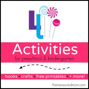 Letter L Activities - the measured mom