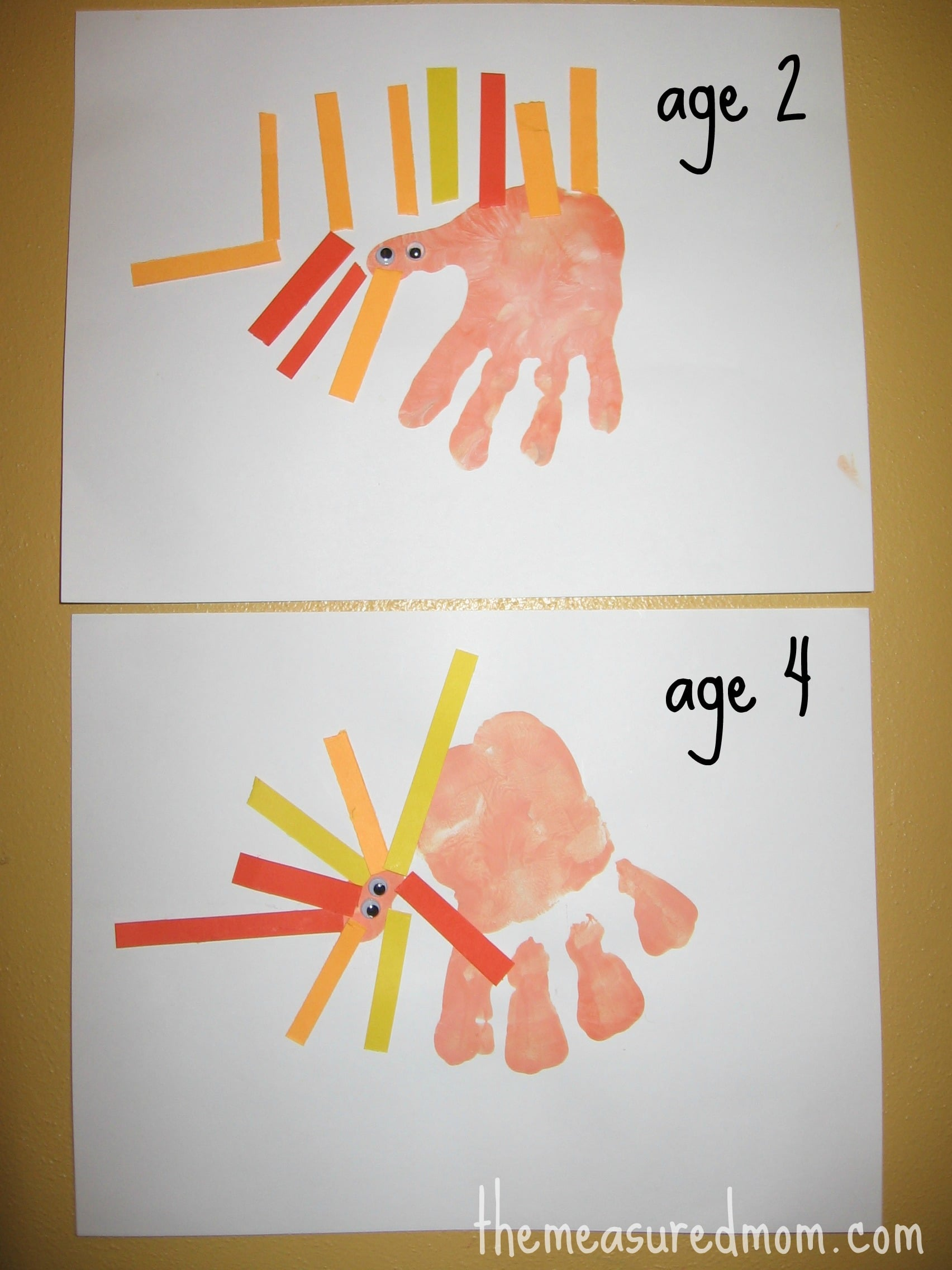 11 crafts for preschool the letter l the measured mom