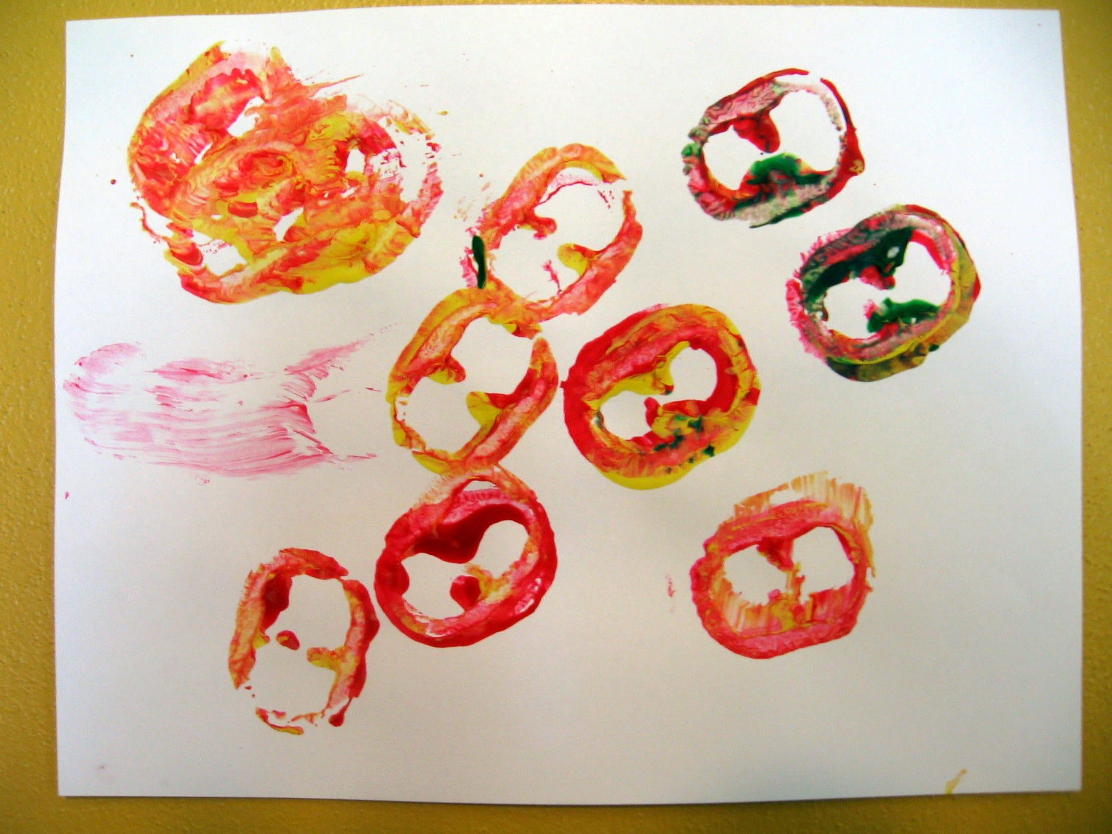 8 Crafts for Letter V The Measured Mom