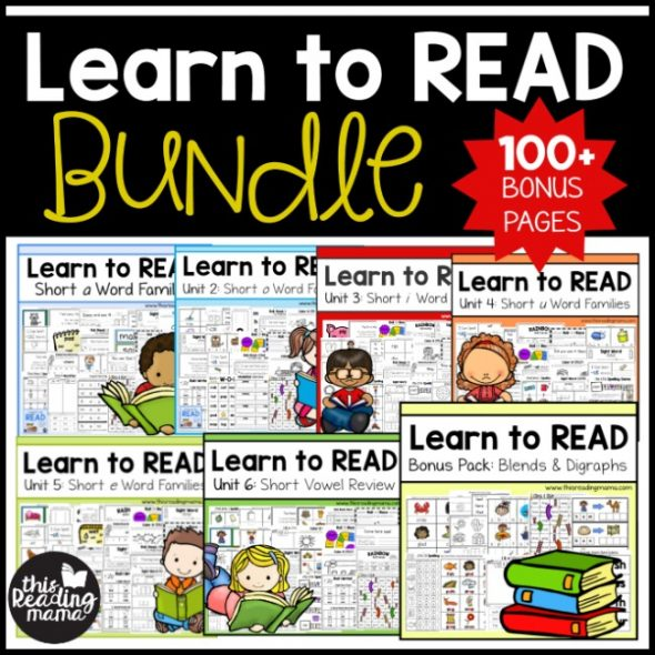 learn-to-read-bundle-pack