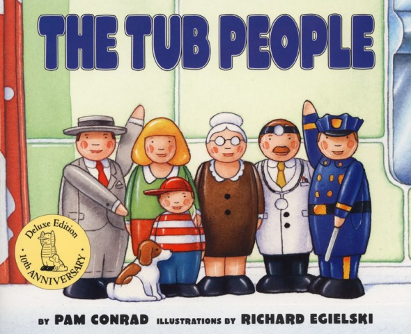 tub people 590x480 Books for Letter T