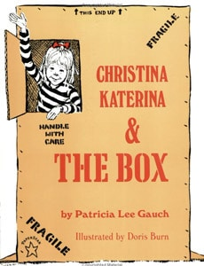 christina katerina Letter of the Week Book List: Letter X