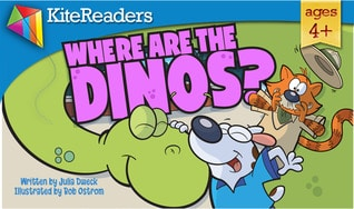 where are the dinos