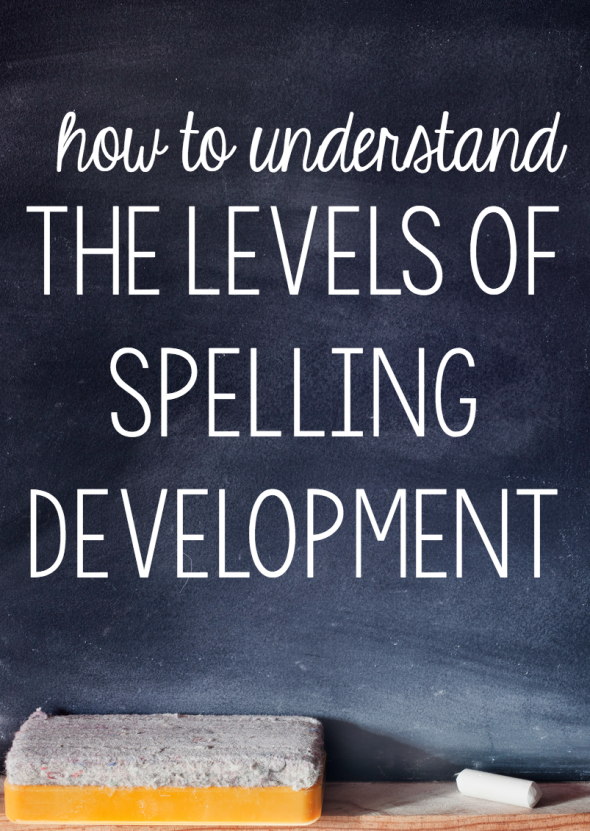 how-to-understand-the-levels-of-spelling-development