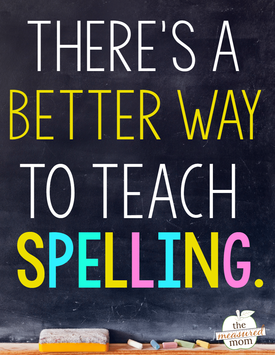 theres-a-better-way-to-teach-spelling Teach Alge Th Grade on 4th power, 4th step, 4th place, 4th math,