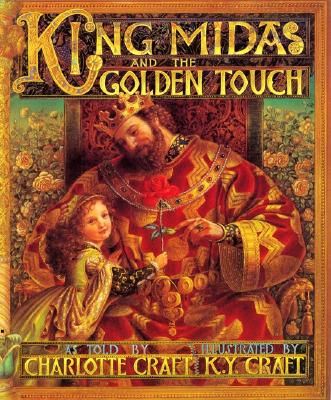 King-Midas-and-the-Golden-Touch-9780688131661