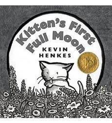 kitten's moon