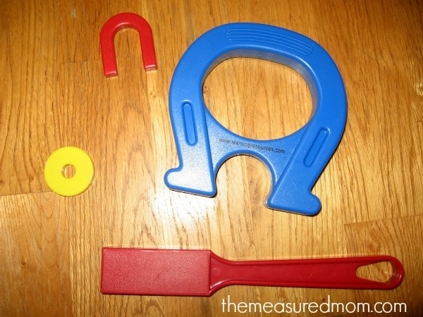 learning about magnets for preschoolers sensory fun for On magnet crafts for preschoolers