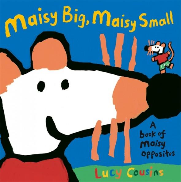 maisy big