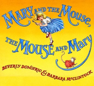 mary and mouse