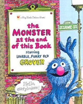 monster at the end 14 of the best picture books for kids ages 3 5 (a letter M book list)