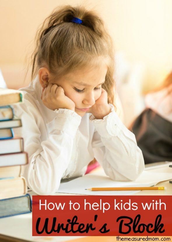Closeup portrait of upset schoolgirl looking at textbook with homework