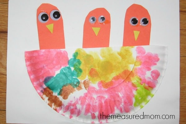 Letter N Crafts For Preschoolers The Measured Mom