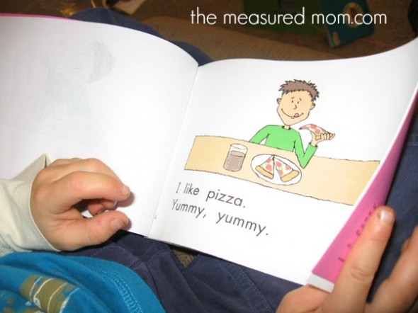 patriotic readers (9) - the measured mom