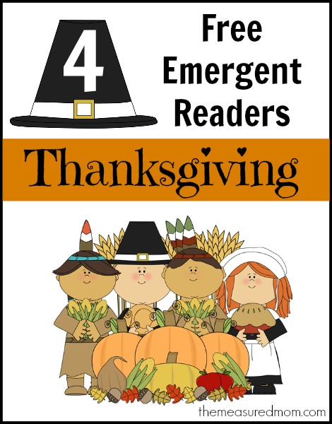 photo about Sight Word Book Printable identify Thanksgiving Emergent People (sight phrase \