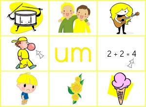 Get your free word family activities for short u HERE.