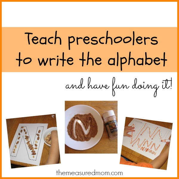 How To Teach Child To Write Letter Y