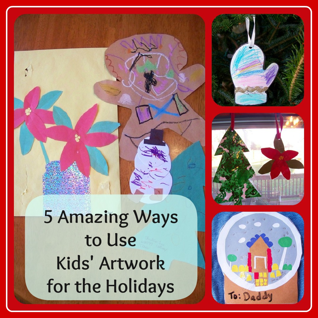 Christmas Craft Ideas For 2nd Graders Part - 33: Check Out This Round Up Of Fun Christmas Crafts For First, Second, And Third
