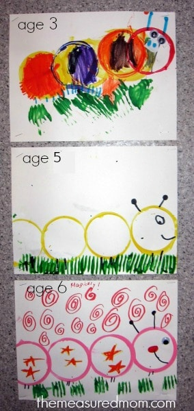 Preschool Art Projects Simple Crafts For Letter C The Measured Mom