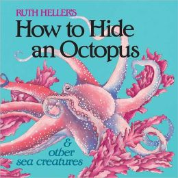 o book (9) hide an octopus