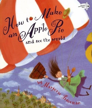apple pie book