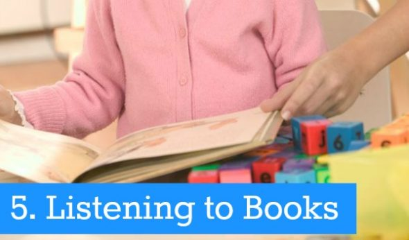 Get a printable ready for kindergarten checklist!