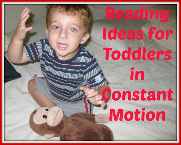 Starting from infancy, you help develop your child's vocabulary. Check out this post for 5 simple tips!