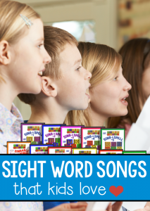 Songs that teach letter sounds… and more!  (Heidisongs review and giveaway)
