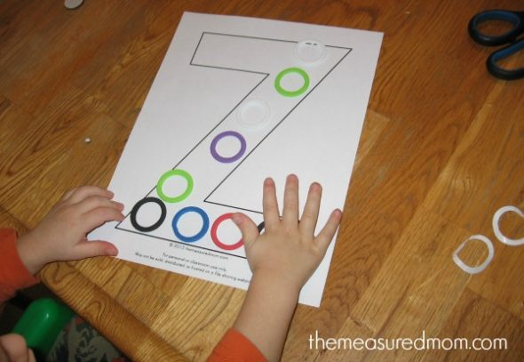 Simple ways to get kids excited to write the alphabet - The ...