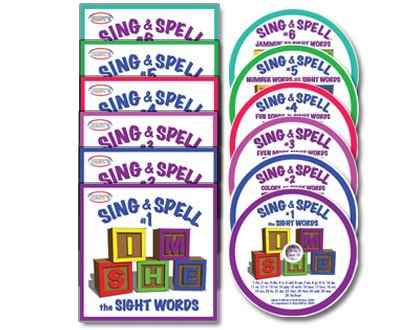 sight-word-songs