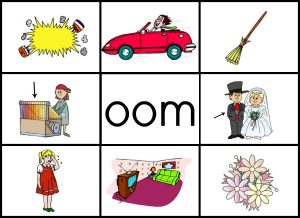 oom read 'n stick reduced size