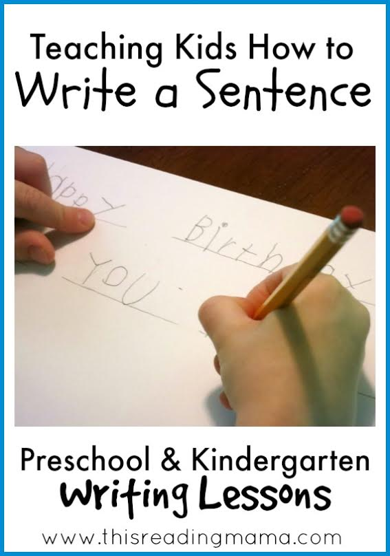 teaching children to write Want to teach your toddler to write a study shows teaching writing skills begins  in as early as age three.