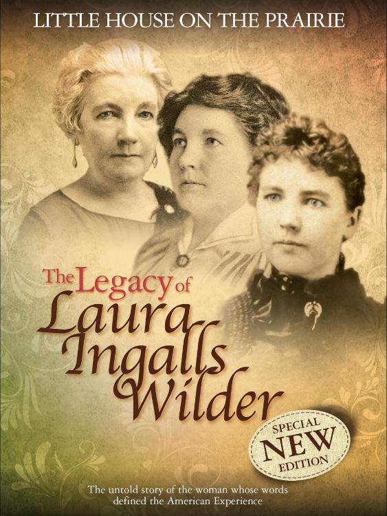 laura ingalls wilder documentary