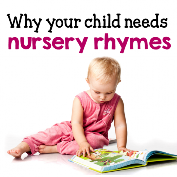 Why Do Kids Need Nursery Rhymes Here Are 10 Important Reasons