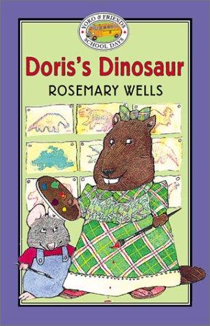 doris's dinosaur