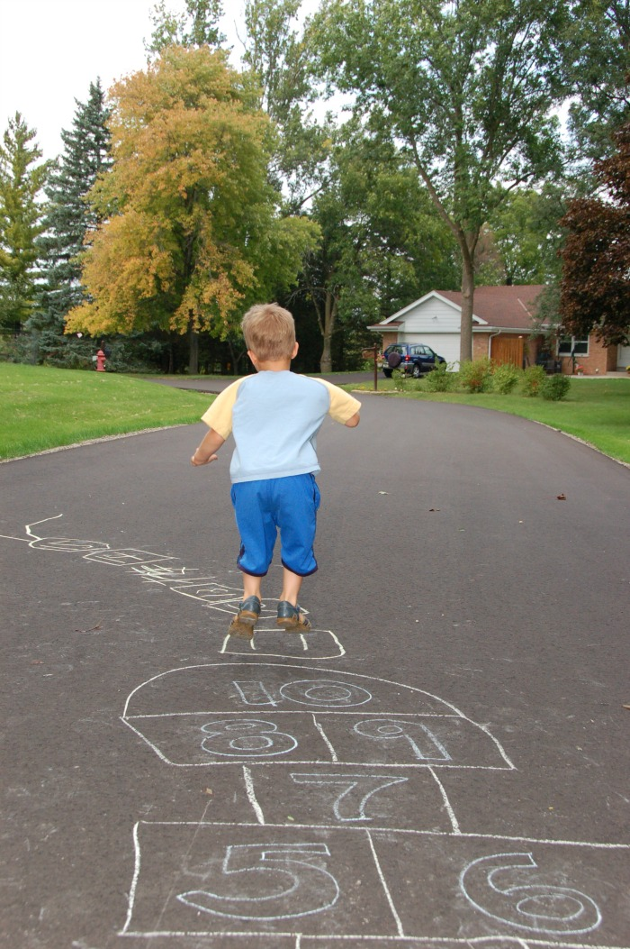 These Fun Math Activities For Kids Are Perfect The Preschooler Who Loves To Move