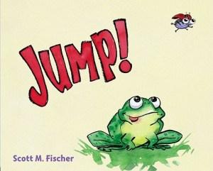 jump 1 Letter J Books