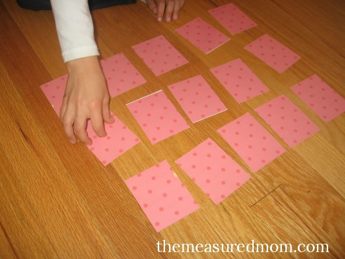 Get this free printable make 10 addition game - great for kids ages 5-8!