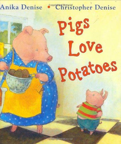 pigs-love-potatoes
