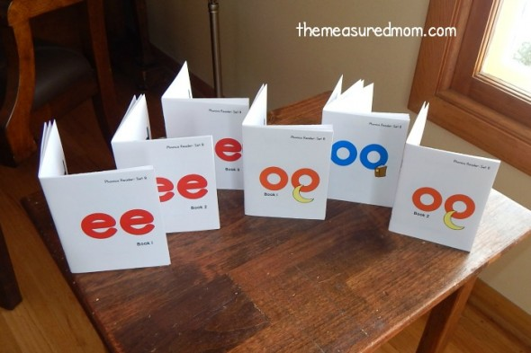 picture relating to Printable Decodable Books for First Grade referred to as Refreshing phonics guides for ee and oo phrases (absolutely free!) - The Calculated Mother