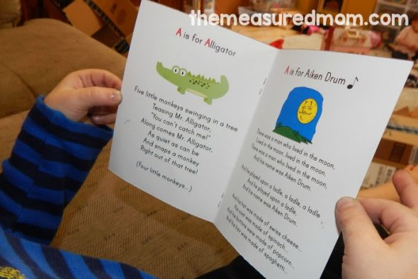 Check out this giant set of letter A activities for preschool! Printable books, activity sheets, book lists, craft ideas, and more!