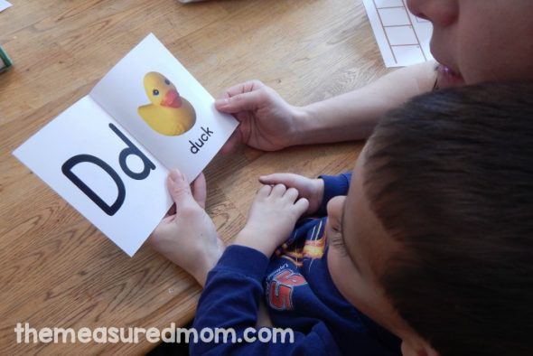 We've got crafts, math activities, free printables, a book list and more - it's a huge collection of letter D activities!