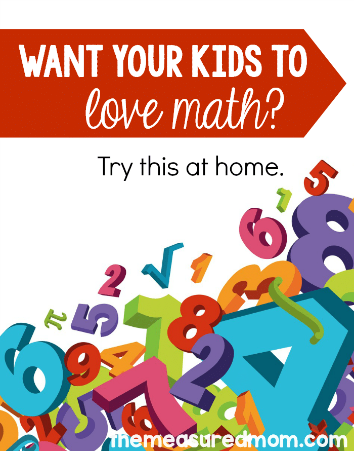 How to make math fun for kids in grades K-2 - The Measured Mom