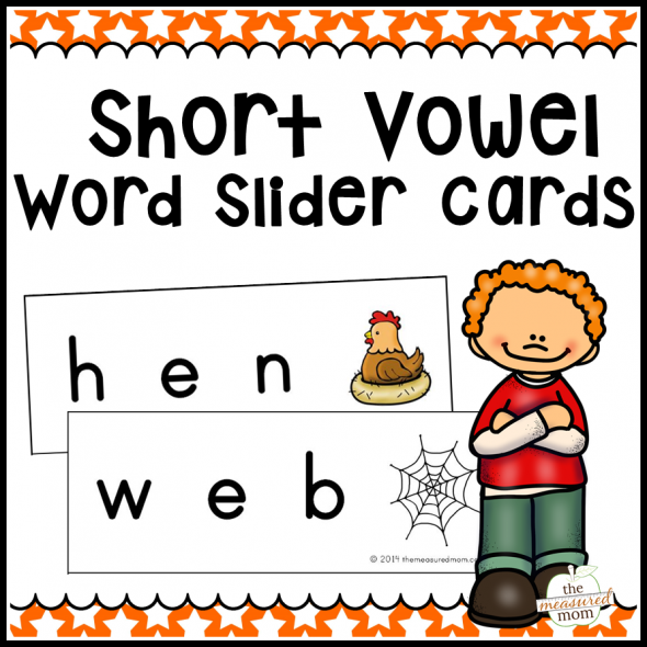 WORD SLIDER CARDS FINAL
