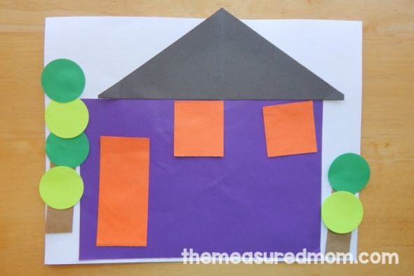 We've got a huge variety of fun letter H activities for preschoolers - and they're free!