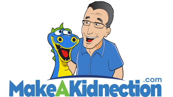 make a kidnection